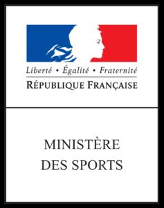 LOGO Ministère_des_Sports 2018